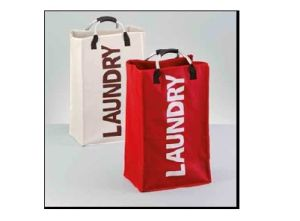 Good Quality Laundry Bag with Logo Printed (HTX-041) pictures & photos