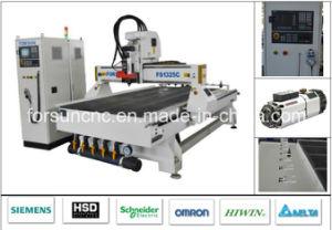 2030 Wood Atc CNC Machine/ Automatic Wood Router