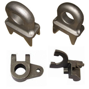 Precision Steel Casting Lost Wax Foaming Porudcts pictures & photos