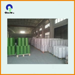 Rigid PVC Film for Christmas Tree Leaves pictures & photos