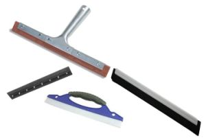 Custom Window & Glass Rubber Wiper pictures & photos
