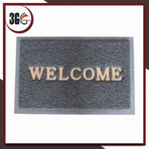 Super Quality PVC Door Mat pictures & photos