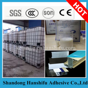Protective Film Adhesive Glue for PVC Lamination of Aluminum Protection pictures & photos
