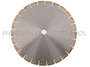 14′′ Diamond Saw Blade for Marble pictures & photos