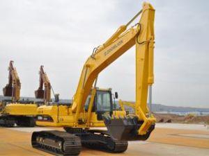 Ze220elc Hydraulic Excavator Crawler Mounted Excavator pictures & photos