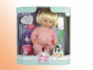 CE Approval 15 Inch Doll Wiht Music pictures & photos