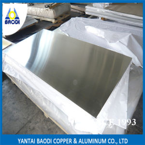 Aluminium Plate 5052 5083 5754 pictures & photos