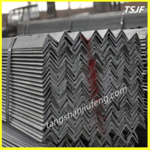 Carbon Steel Angle Bar Hot Rolled pictures & photos