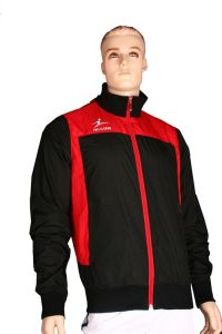 Healong Without Brand Full Dye Sublimation Jacket for Men pictures & photos