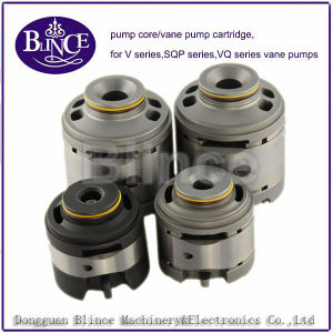 Vickers Vq Series Vane Pump Make in China pictures & photos