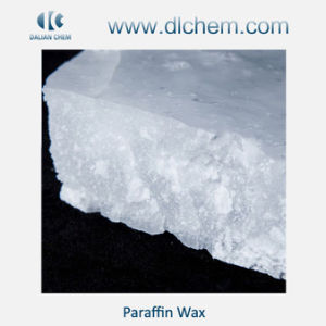 Hot Sell Best Price 62#Kunlun Brand Fully Refined Paraffin Wax #25 pictures & photos
