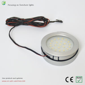 Recessed/Surface-Mounting LED Cabinet Light