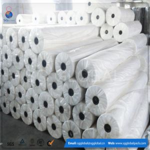 China Spun Bonded PP Non Woven Fabric for Made Cloth pictures & photos