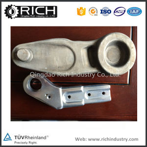 Auto Forging Parts/Fire Aluminum Forgings/Forging/Automobile Part/Forged/Die Forging/Motorcycle Parts/Car Parts/Forging Part/Aluminum Forging/Steering Knuckle pictures & photos