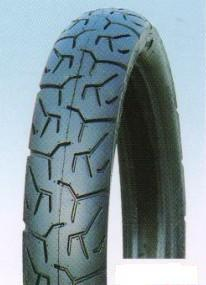 Motorcycle Tyres 110/90-16 pictures & photos