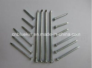 2 Inch Concrete Steel Nails pictures & photos