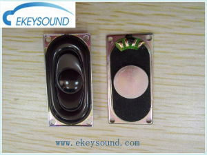 20*40mm Waterproof Multimedia Speaker for Play Music pictures & photos