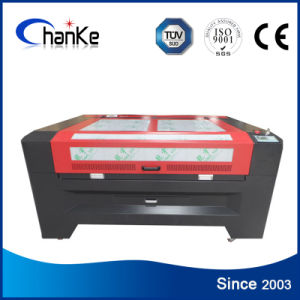 MDF Wood Board Acrylic CO2 Laser Cutting Machine Price pictures & photos