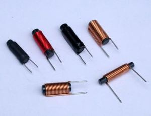 Stable, Low Loss Magentic Bar Inductor pictures & photos