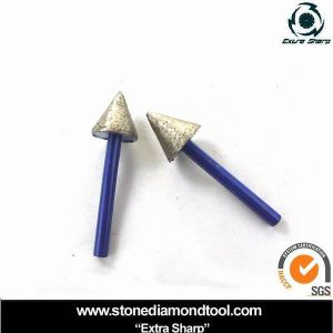 Diamond Murat Sintered Core Drill Bits for Carving Stone pictures & photos
