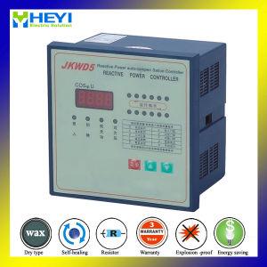 Power Factor Saver Controller 6step Jkwd5 pictures & photos