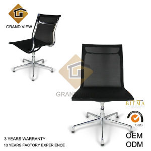 Modern Design Black Mesh Training Chair (GV-EA105 mesh) pictures & photos