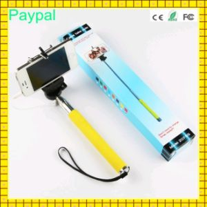 Custom Customize Selfie Stick for Cell Phone (GC-S0020) pictures & photos