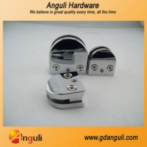 Around Bottom Zinc Alloy Glass Clamp/Glass Holder (An0310A) pictures & photos