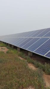 PV Ground Mounting Systems, Solar Steel Structures pictures & photos
