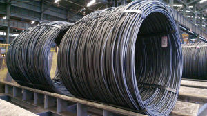 Wire Rod SAE1008b; Steel Wire Rod pictures & photos