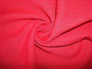 Modacrylic Cotton Fire Retardant Pique Fabric pictures & photos