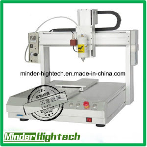 CNC Dispenser with English Marked pictures & photos
