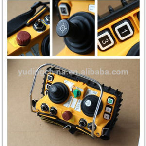 Industrial Joystick Remote Control Joysticks (F24-60) pictures & photos