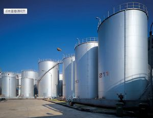 China Good Quality Massive Storage Tank pictures & photos