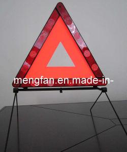 Warning Triangle -201