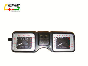 Motorcycle Spare Parts, Motorcycle Speedmeter pictures & photos
