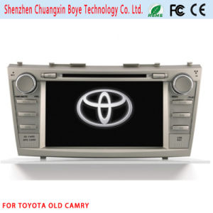 Car Multimedia Player for Old Camry pictures & photos