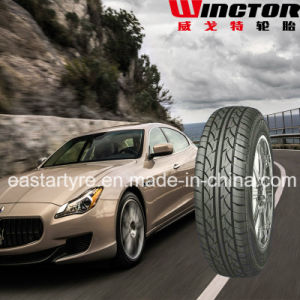 Special Formulation PCR Car Tyre 205/65r15 with Standard Rim 6j pictures & photos