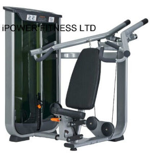 Shoulder Press, Incline Shoulder Press