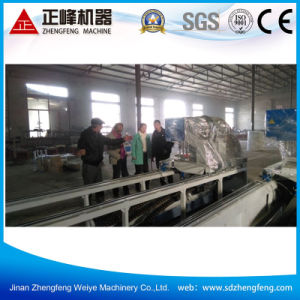 4 Head Welding Machine for PVC Window pictures & photos