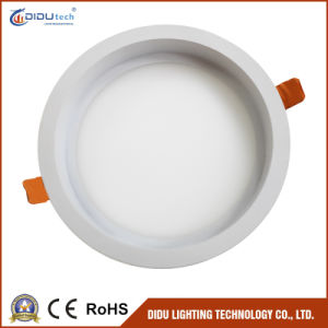 2016 New Product, Dust and Light Link Proof LED Panel with 4W