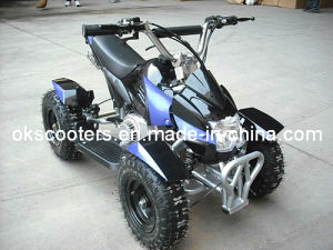 49CC 2 Stroke Mini Quad, Mini ATV for Kids (YC-5002) pictures & photos