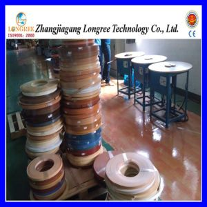 PVC Edge Banding Printing Machine, Edgeband Wood Grain Printer Unit. pictures & photos