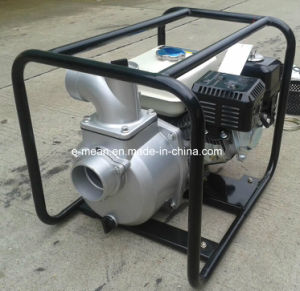 2 Inch Gasoline Centrifugal Engine Water Pump pictures & photos