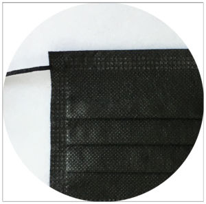 (for Japan) Non Woven Printed Face Mask (ear loop) pictures & photos