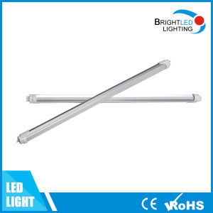 Frosted T8 LED Tube Indoor Light CE&RoHS Certified pictures & photos