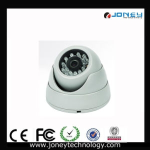 Indoor Plastic IR Dome Cameras with 720p Resolution and 20m IR Distance pictures & photos
