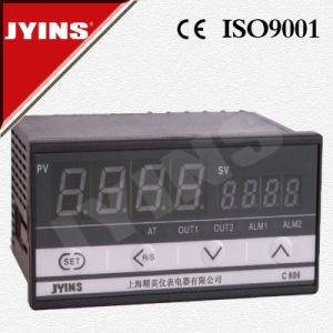 Intelligent Digital Temperature Controller (JYC-806) pictures & photos