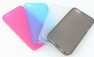 Hot Selling TPU Pudding Case at Cheap Price pictures & photos