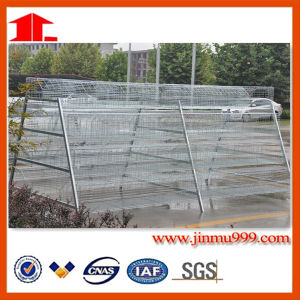 Chicken Cage From Henan Jinfeng Poultry Equipment Co., Ltd. pictures & photos